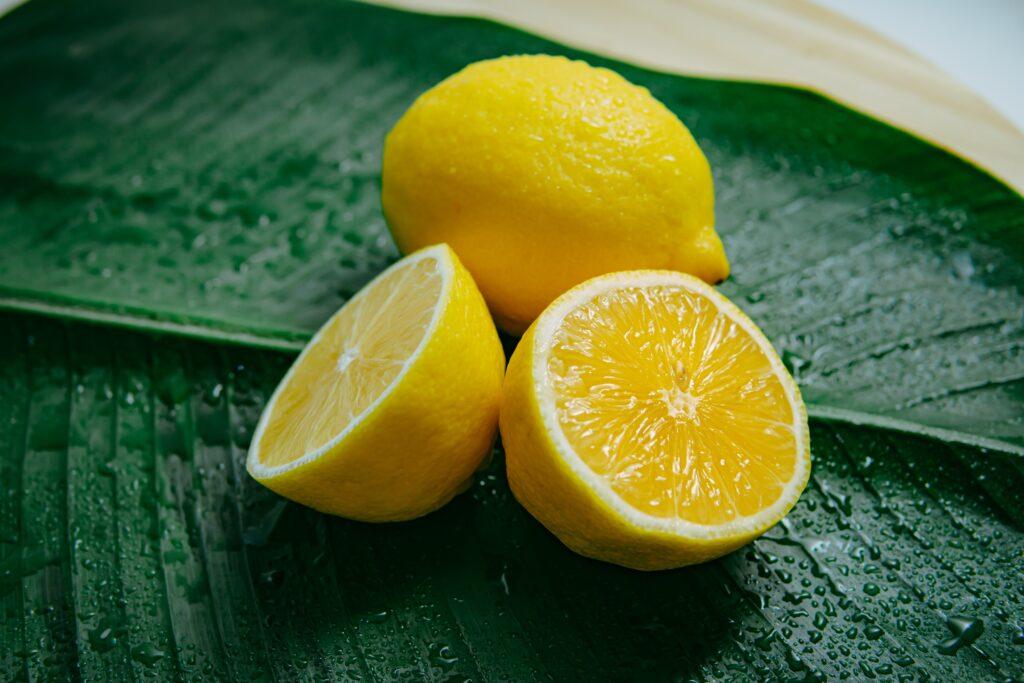酸辣檸檬蝦 抵抗力