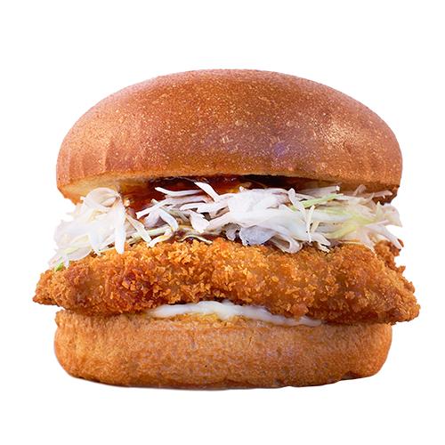 Mos Burger 熱量