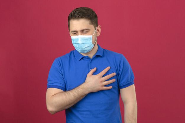 間質性肺病
