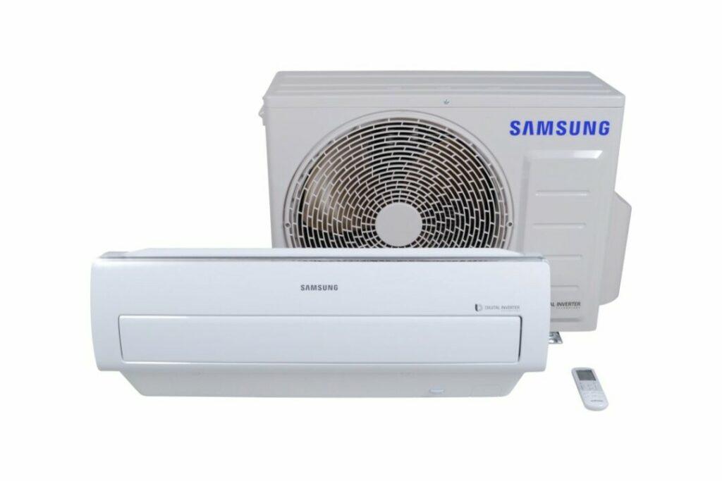 消委會 變頻式分體冷氣機 Samsung(AR12TXHAAWKN/AR12TXHAAWKX)