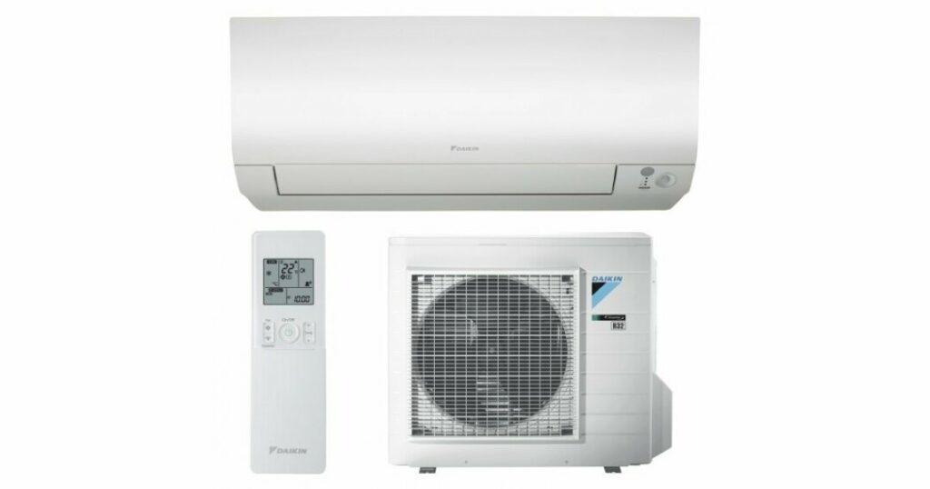消委會 變頻式分體冷氣機 Daikin(FTXM36SV1N/RXM36SV1N)