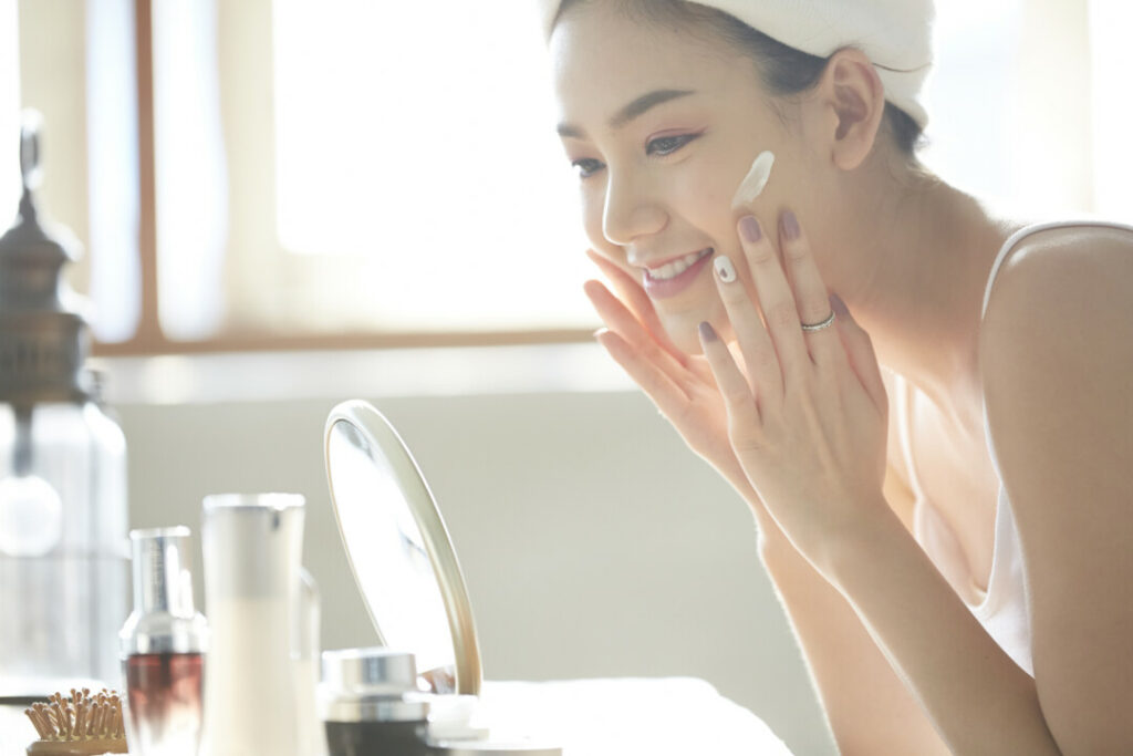 皮膚痕癢  夏天濕疹 生粒粒 6步保濕皮膚防發作 新城健康
